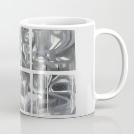 Fade 2 Grey Coffee Mug