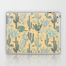 Succulent Guns Laptop & iPad Skin