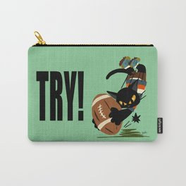Try! Carry-All Pouch