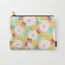 LE Print Carry-All Pouch