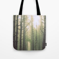 Obscurity Tote Bag