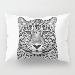 Leopard Pillow Sham