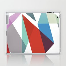 Shapes 015 Laptop & iPad Skin