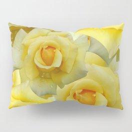 Bouquet de fleur 2 Pillow Sham