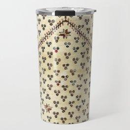 Selendi West Anatolia 16th Century Rug Print Travel Mug
