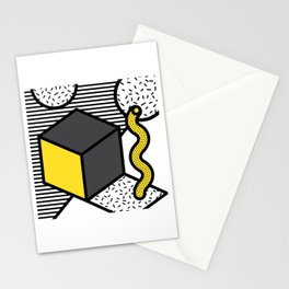 NEO MEMPHIS 09 Stationery Cards