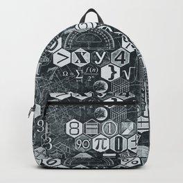 Math Class Backpack
