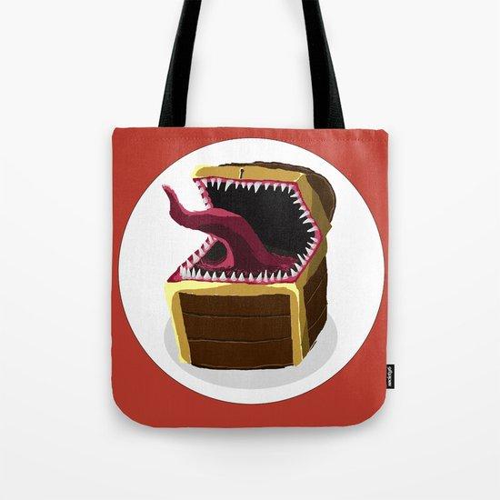 Mimic Tote Bag