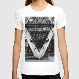 London Gherkin T-shirt