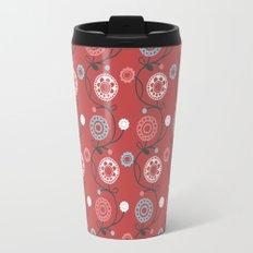 Daisy Doodles 5 Travel Mug