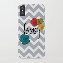 AMC2 iPhone Case