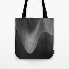pattern in a #window Tote Bag