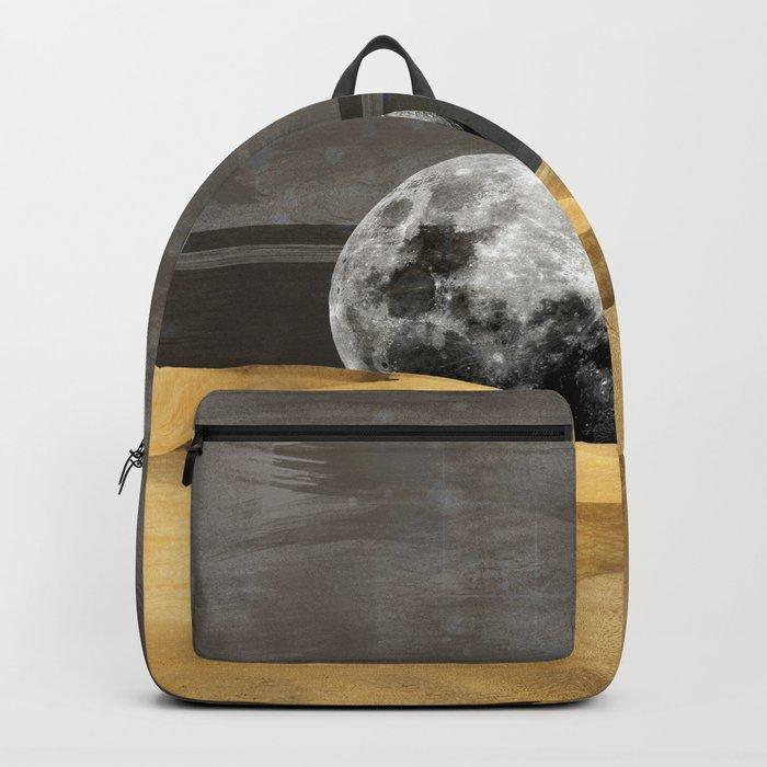 MOON DESERT Backpack