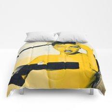 Amarillo Comforters