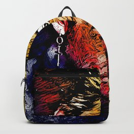 Careless Whisper Backpack