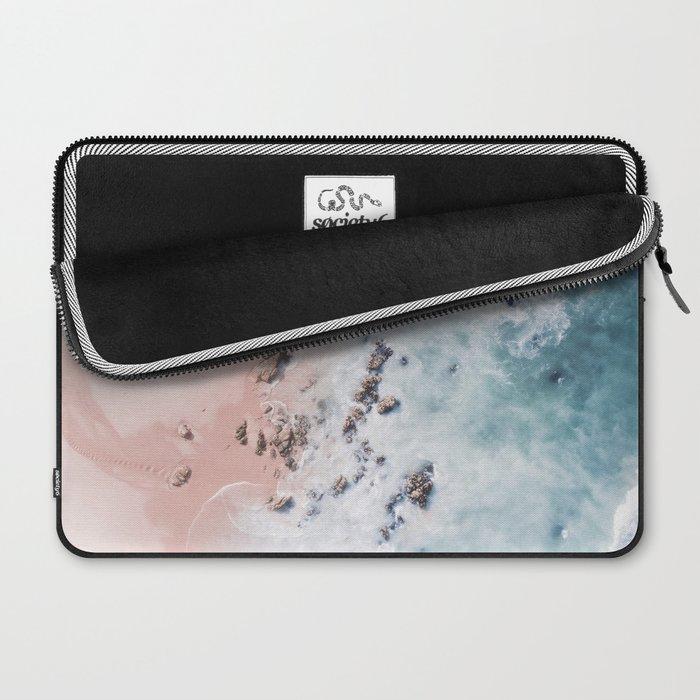 sea bliss Laptop Sleeve
