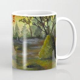 De Underjordiske Coffee Mug