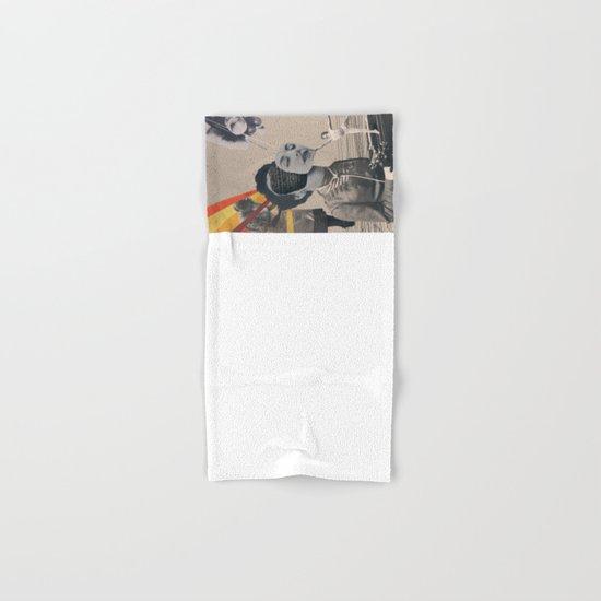 Staff Turnover Hand & Bath Towel