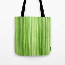 Green 3 Tote Bag