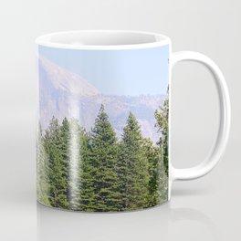 El Capitan Yosemite Coffee Mug