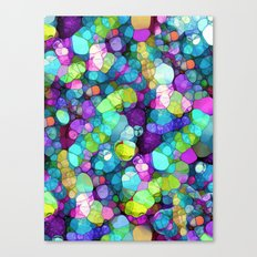 Dream Colors Canvas Print
