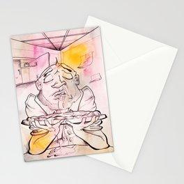 Glut Stationery Cards