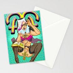 Dirty Sunday Stationery Cards