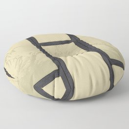 Tatami - Bamboo Floor Pillow