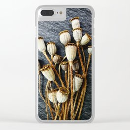 Pods Clear iPhone Case