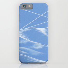 Noon iPhone Case
