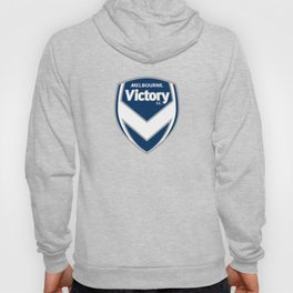 Melbourne Victory Hoody