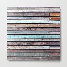 Wooden dream  Metal Print