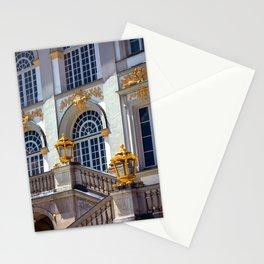 Windows of Nympfenburg Stationery Cards