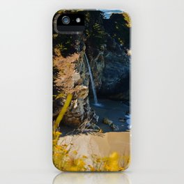 I'll Have the McWay, Please iPhone Case