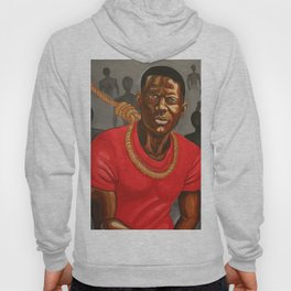 Who Killed Freddie Gray? Hoody
