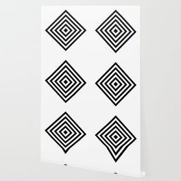 Diamond Gradient Wallpaper