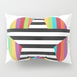 Star & Stripes Pillow Sham