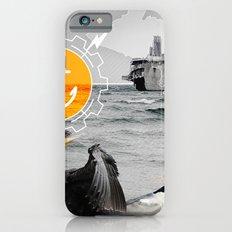 Manitou Shipwreck Slim Case iPhone 6s