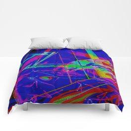 Vaporshape Comforters