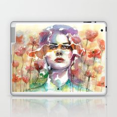 Summer's Yearnings Laptop & iPad Skin