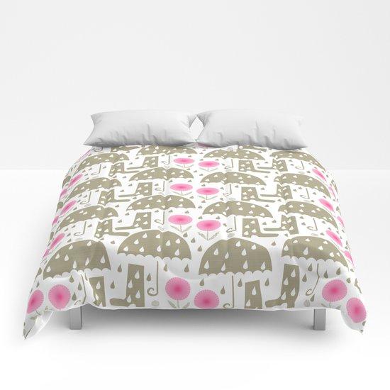 Rain Comforters