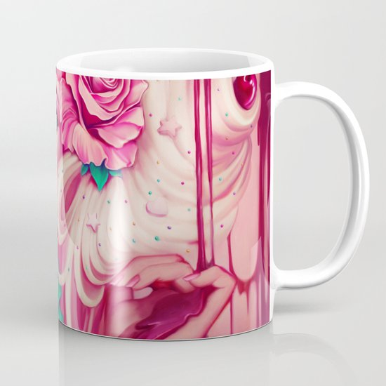 Sweet Release Coffee Mug