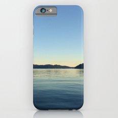 Ocean Calm V Slim Case iPhone 6s