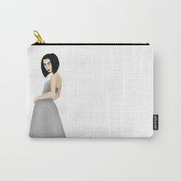 Amren Dress Design Carry-All Pouch