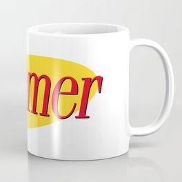 Seinfeld Coffee Mug