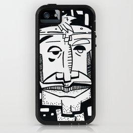 A Friend iPhone Case