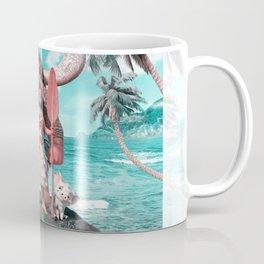 Moana 3 Coffee Mug