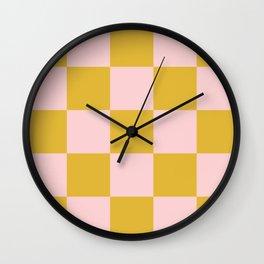 Classic Retro Lavellan Wall Clock