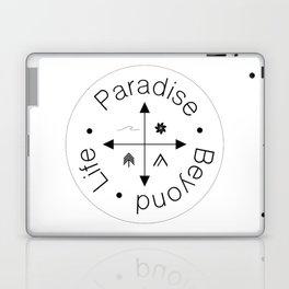 Life Compass Laptop & iPad Skin