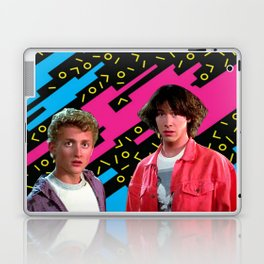 Bill and Ted x Laptop & iPad Skin